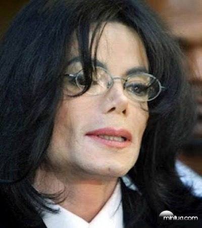 Michael Jackson - The Face of Change! (14)
