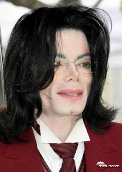 Michael Jackson - The Face of Change! (15)