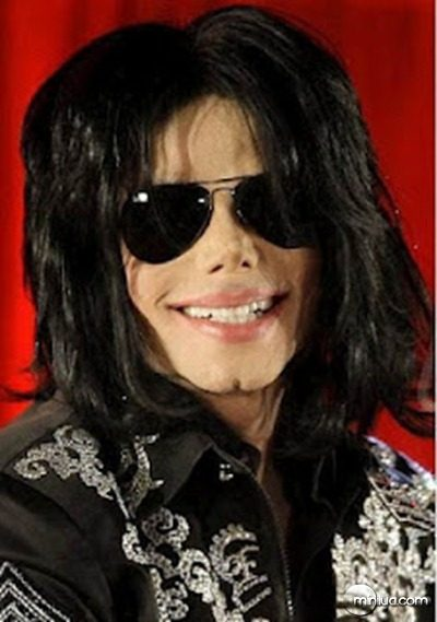 Michael Jackson - The Face of Change! (1)
