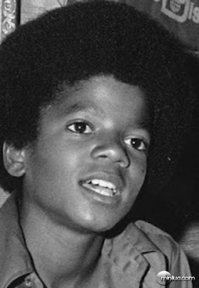 Michael Jackson - The Face of Change! (2)