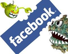 Notícia - Vírus No Facebook Infecta Mais De 60 Mil Usuários