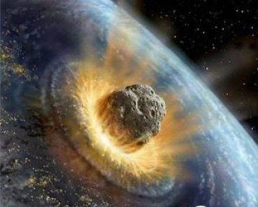 Descoberto novo asteroide em rota de colisão com a Terra