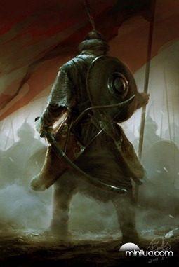 15.-warrior-illustration-600x896