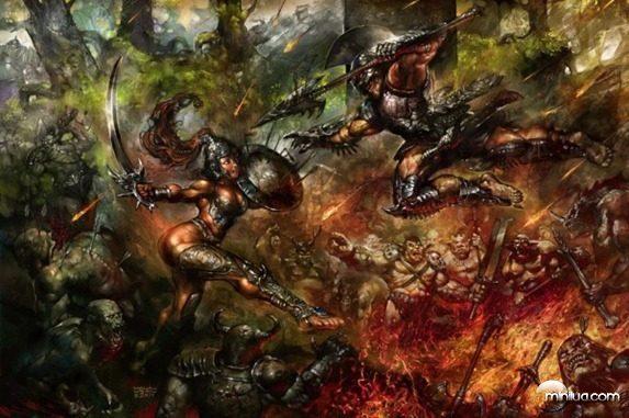 3.-warrior-illustration-600x399