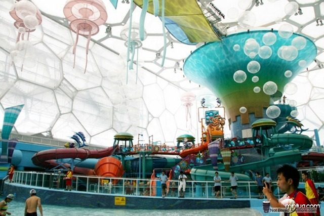 Happy Magic Water Park - Not Bored Anymore (14)