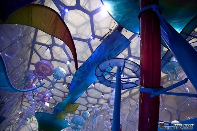 Happy Magic Water Park: Reverie and Leisure in Communist China