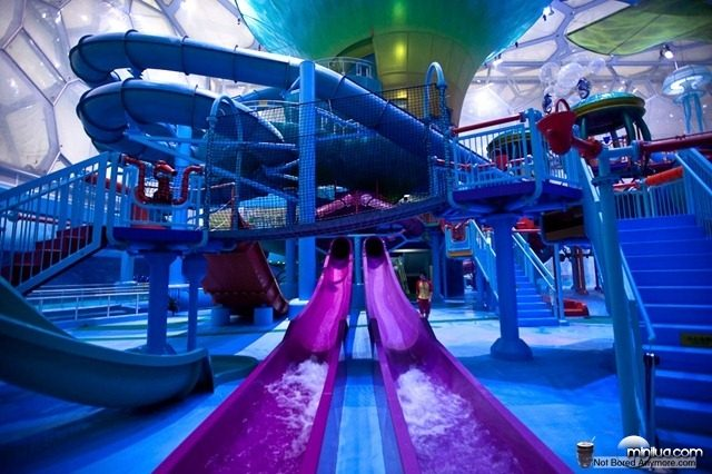 Happy Magic Water Park - Not Bored Anymore (2)