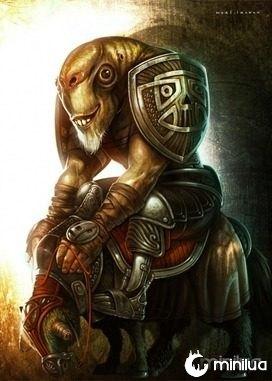 the-dumb-knight