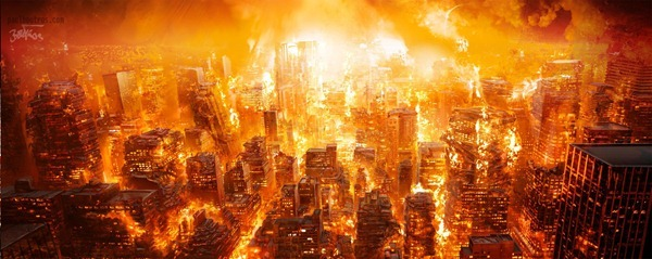 1600x637_5384_Weird_Al_cover_2d_landscape_city_apocalypse_fire_picture_image_digital_art
