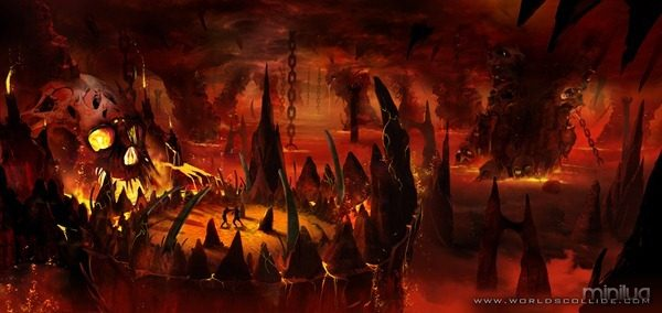 Hell (1)