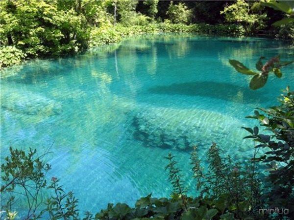 Plitvice Lakes in Croatia (9)