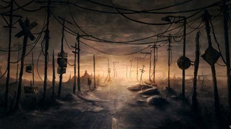 r169_457x256_566_Lost_Road_2d_landscape_post_apocalyptic_picture_image_digital_art