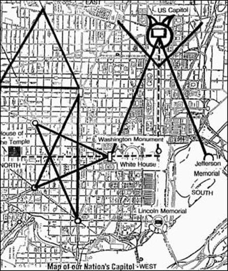washington-d-c-map-freemason-symbols-illuminati