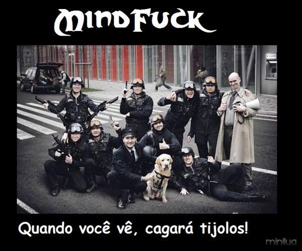 mindfuck SWAT