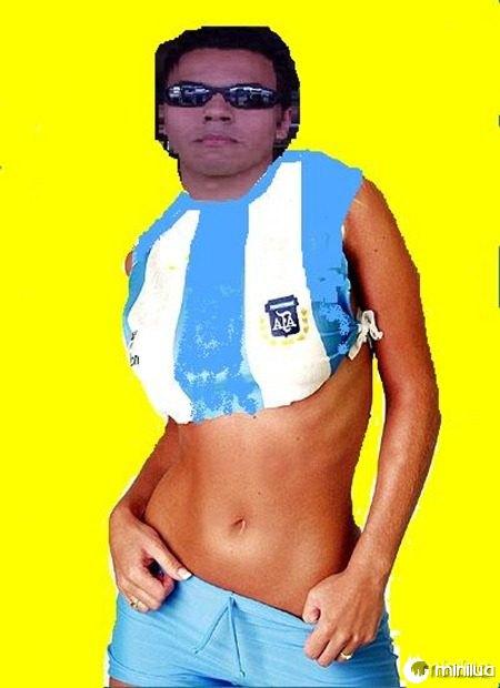 Argentinismo