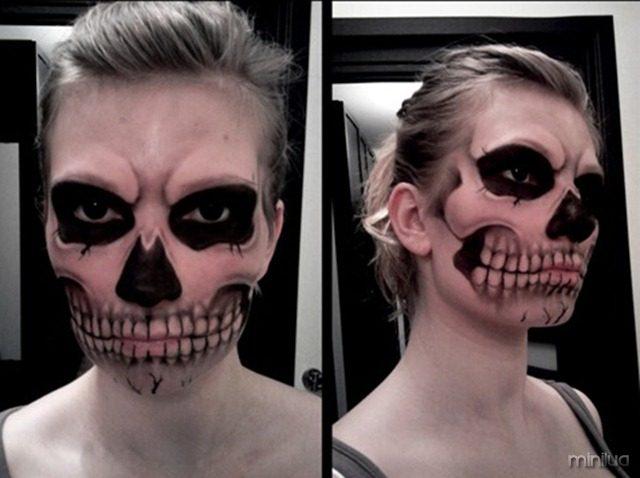 maquiagens assustadoras caveira_thumb[2]
