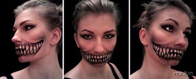 maquiagens assustadoras dentes_thumb[2]