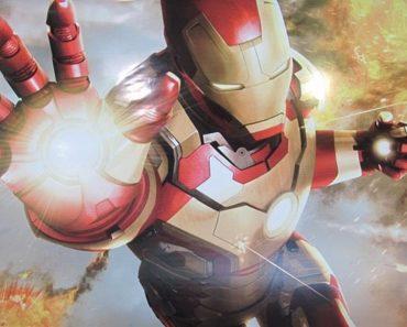 Assista ao segundo trailer de Iron Man 3
