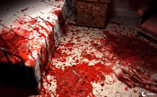 blood hall