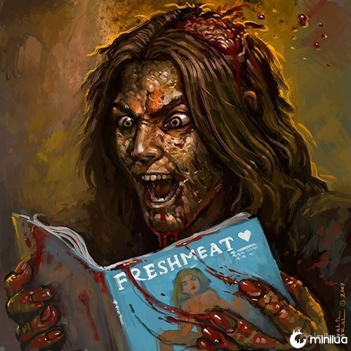 FreshMeat_by_MrDream