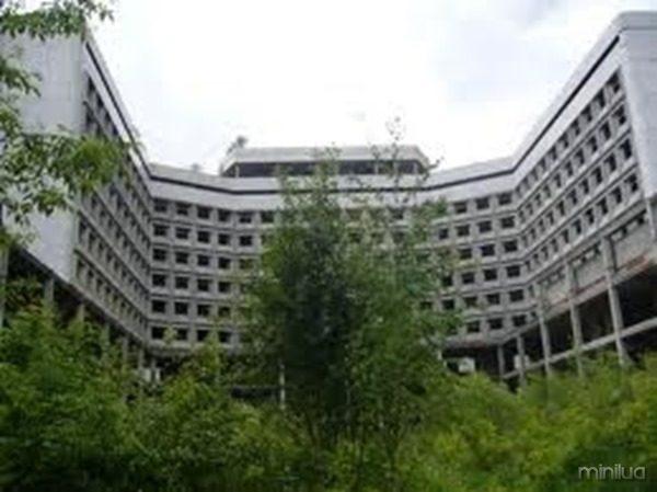 Khovrino hospital 7