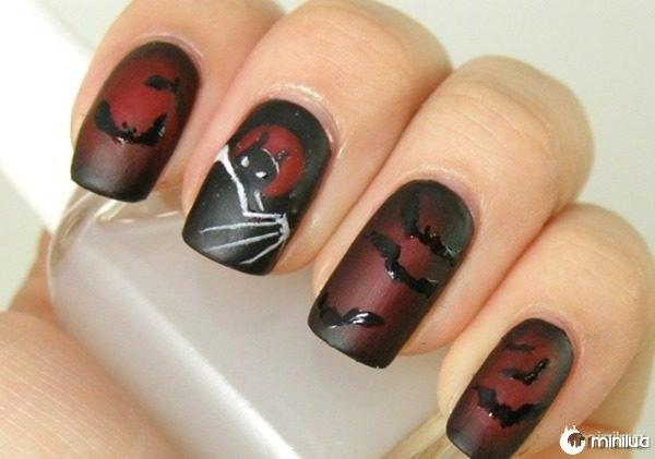 batman-nail-art-2
