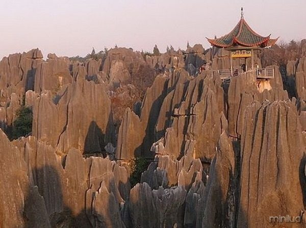 the-Stone-Forest-in-Shilin-9