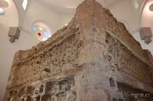 Skull tower of Niš 2