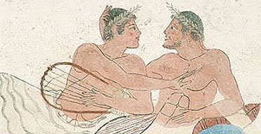Ancient Homosexuality