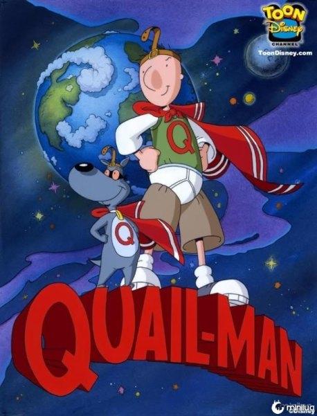 quailman