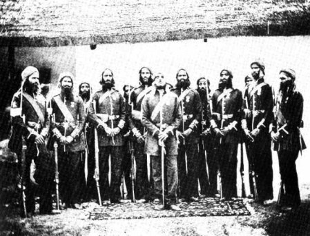 03-Men_of_the_Loodiaah_(Ludhiana)_Sikh_Regiment_in_China,_Circa_1860.