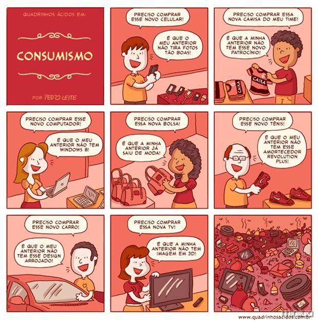 40-Consumismo