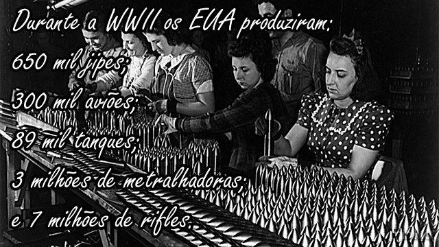 Women_aluminum_shells_wwii