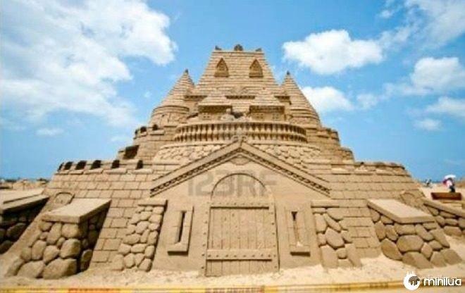 os-mais-belos-castelos-de-areia