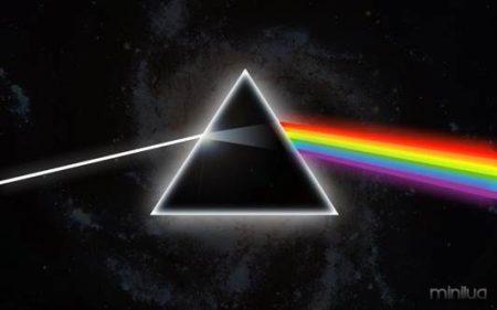 Piramide de Deus