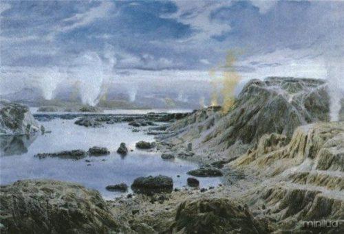 Archean-Burian