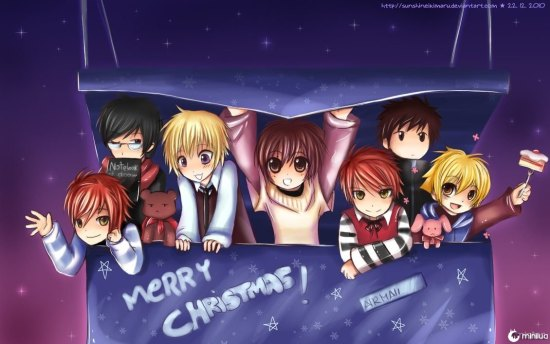 ouran__s_christmas_box_by_sunshineikimaru-d35ny1g