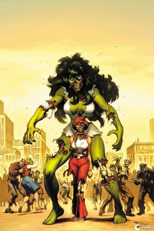 She_Hulk_Zombie_cover_by_skage