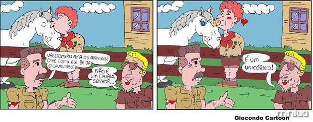 cavalo final