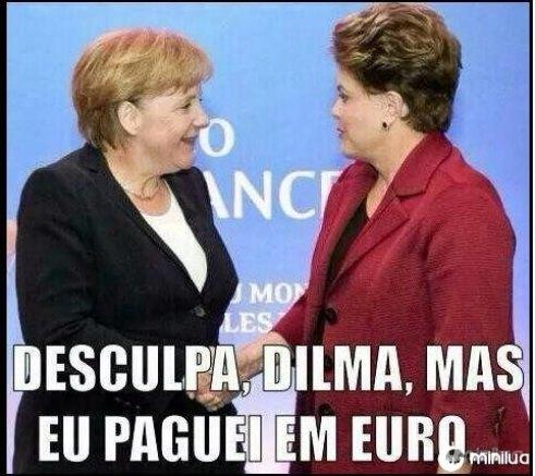 paguei euro