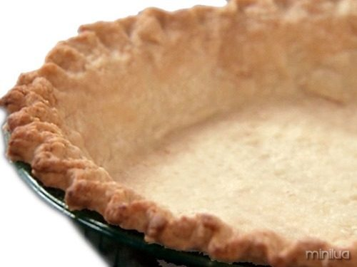 AI0103<br /><br /> Perfectly Flaky Pie Crust