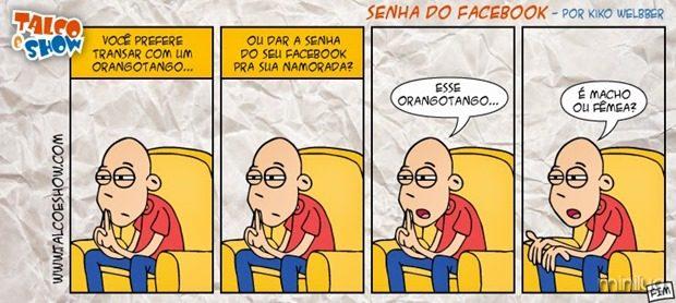 Senha-do-Facebook