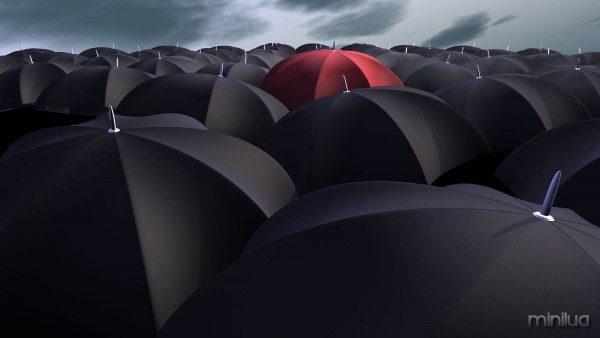 UmbrellaFull