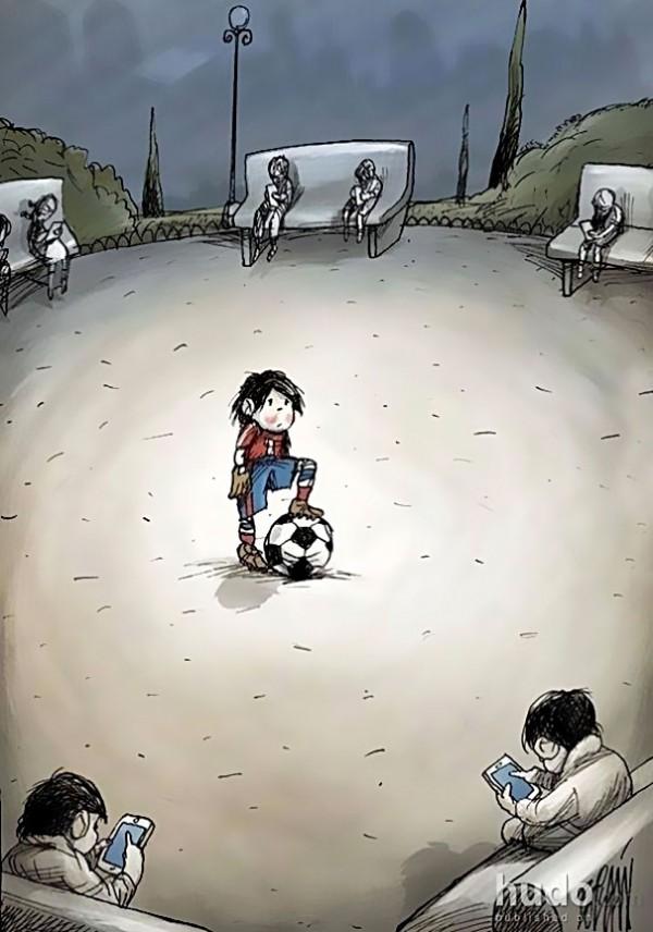 smartphone-addiction-illustrations-cartoons-16__605