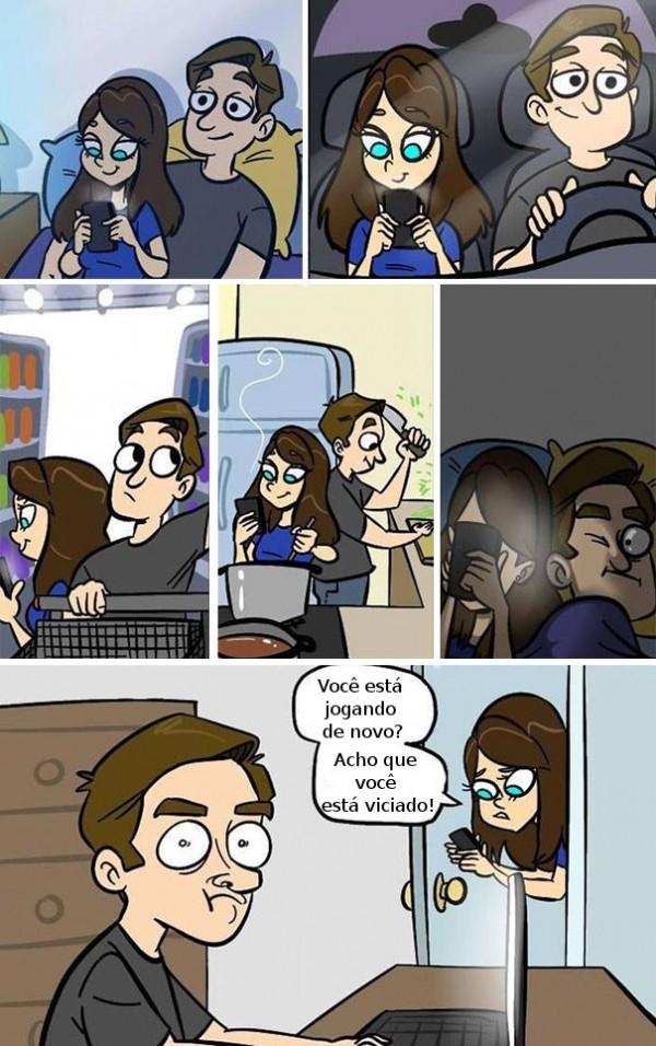 smartphone-addiction-illustrations-cartoons-4__605