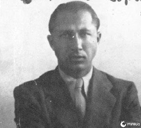 Dusko Popov-espiões