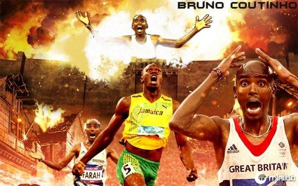 Bruno Coutinho - Attack On Sprinters
