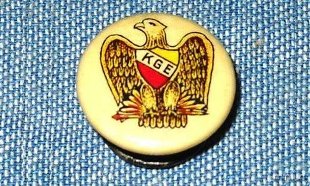 Knights of the Golden Eagle