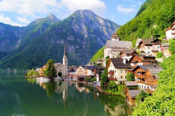 austria lago