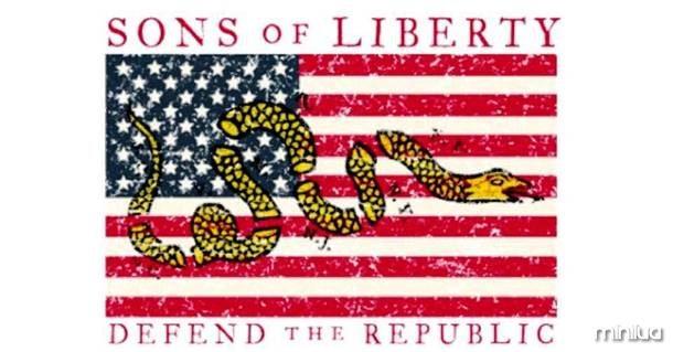 Os Filhos da Liberdade